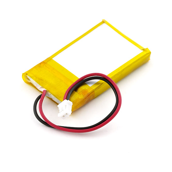 APRS5510: LiPo+ Battery for ThermokSolar
