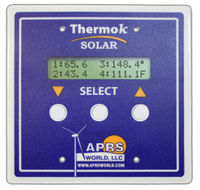 Thermok Differential Temperature Controllers and Accessories