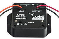 APO3: Automatic Power Off